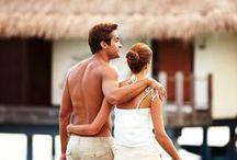 Romántico / ¡Viaja en pareja! Encuentra aquí ideas, recomendaciones y destinos para disfrutar de una escapada romántica.