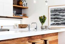 Home Ideas: Kitchen Dining
