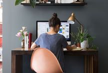 Home Ideas: Home Office