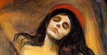 /Edvard Munch