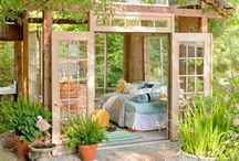 Home Ideas: She Shed