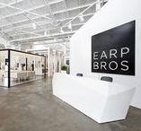 Earp Bros | Alexandria Showroom / Unit B1 35-39 Bourke St, Alexandria NSW 2015