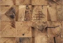 Earp Bros | Wood Mosaic