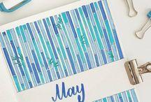 ~ Calendar ~