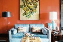 interior design / #decorating #style #home #decor #design #interiors