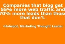 Marketing and Social Media / by t2 Marketing International