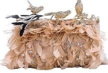Embellished Handbags / by Charla's artistsoul