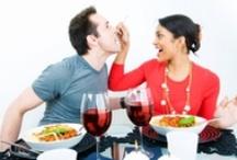 Nutrición / Ideas para platos frescos y nutritivos