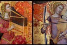 Medieval Renaissance Influence / If my home were actually a Castle... / by Charla's artistsoul