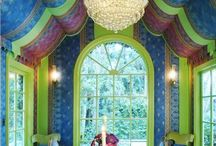 Rooms We Love / Gorgeous rooms.