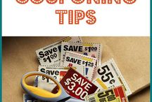 Couponing 101 / by Alicia Griego