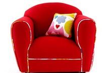 Baby Sofa / Design Sofa anak2
