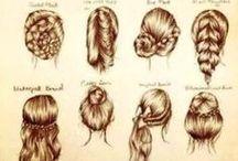 Hair styles /