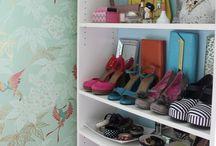 At Home/Wardrobe*Closet