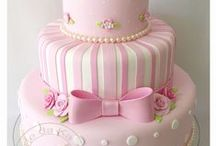 Cake Decorating Ideas / http://cakedecorating.myfavoritecraft.org/