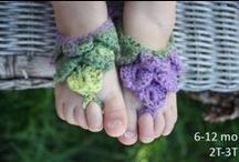 Crochet Baby Stuff / http://crocheting.myfavoritecraft.org/crochet-baby-patterns