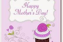 Imprimibles gratis Día de la Madre