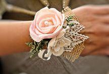 Bruiloft inspiratie / by Marjolein Quirijnen