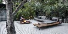 /outdoor / Architecture - gardens, terraces, balconies, greenery | Architektura - ogrody, tarasy, balkony, zieleń