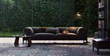 /livingroom / Interior design - living room | Projektowanie wnętrz - pokój dzienny, salon