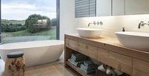 /bathroom / Interior design - bathroom | Projektowanie wnętrz - łazienka
