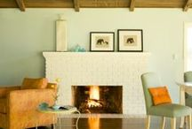 Fireplace / Fireplaces