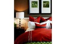 Спальня / Bedroom's interiors. Интерьеры спальных комнат.  Tags: bedroom, interior, room, спальня, спальная комната, интерьер, спальная комната, кровать