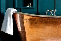 Bathroom / bathroom interior design. baths. bathtub