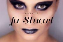 Beauté Ju Stuart - A Oficina