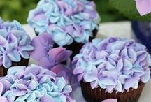 Cupcake Decorating Tips / http://cakedecorating.myfavoritecraft.org