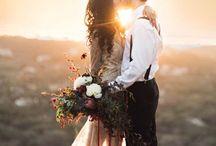 Ślub Oli i Wojtka