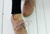 JUST SHOES