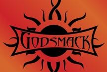 The best of music  / Godsmack- mudvayne - evanescence - avril lavigne