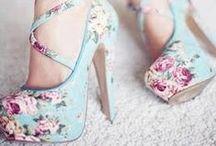 Women's Shoes: Heels