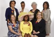 Tribute to Women 2013