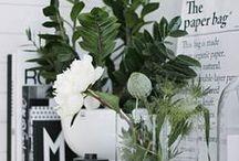 GARDENING, PLANTS@FLOWERS