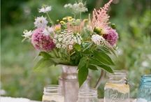 Bunches, Jars & Posie's