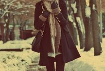 Winter/Fall Style