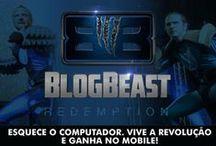 Blog Beast album