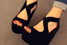 Women´s Shoes: Platform