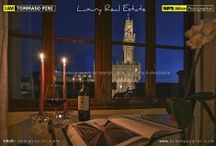 Luxury Real Estate - Luxury Apartaments / Tommaso Pini © Luxury Real Estate Photographer