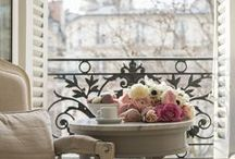 Room with the view ✿´¯) / Welcome my Friends: Happy Pinning !!!