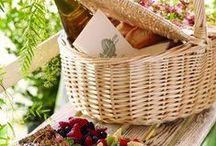 Picnic & Camping ✿´¯) / Welcome my Friends: Happy Pinning !!!