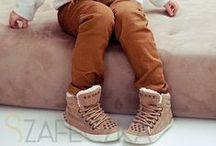 Children Shoes / #children #shoes #detske #topanky