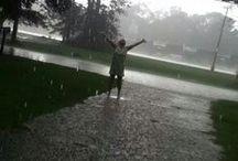 rainny days / by Tonya Hayes