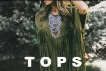 BB Styled | Tops