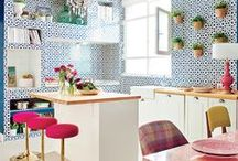 Home Inspiration / Decor and interiors inspiration