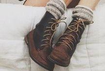 Leather Shoes / #leather #shoes #kozene #topanky