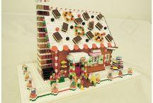 Lego stuff / by Mary Helen Nazar