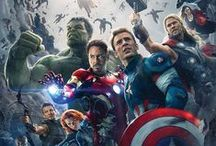 Marvel / People from avengers ;)